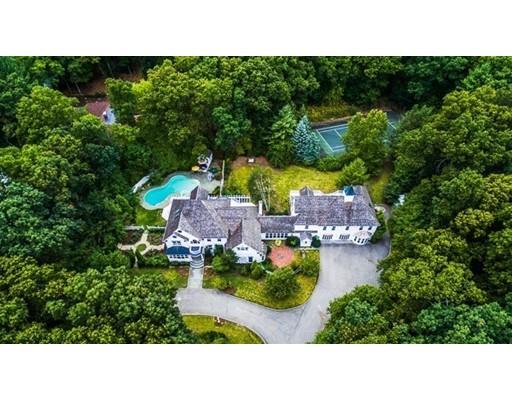 Additional photo for property listing at 16 Saddlebrook  Natick, Massachusetts 01760 Estados Unidos