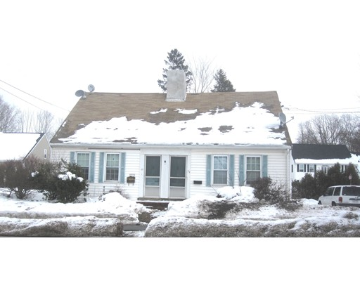 Multi-Family Home for Sale at 115 Washington street Canton, Massachusetts 02021 United States