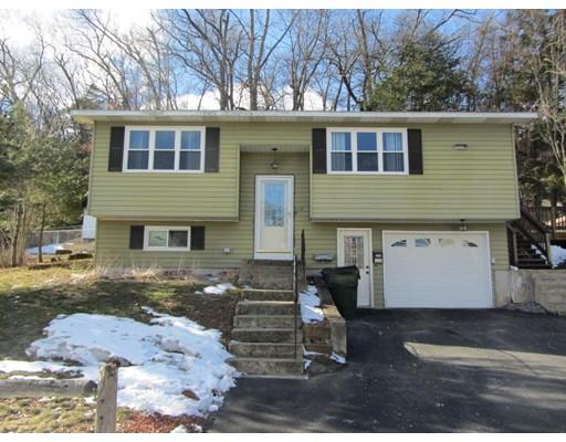 独户住宅 为 销售 在 119 Huntress Street Manchester, 新罕布什尔州 03101 美国