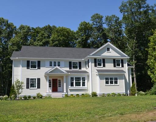 Lot 7 Monsen Road, Concord, MA 01742