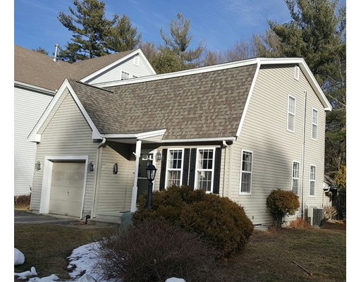 Single Family Home for Sale at 27 Magnolia Lane Marlborough, Massachusetts 01752 United States