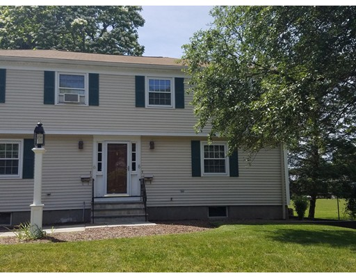 Additional photo for property listing at 8 Lincoln Circle  Natick, Massachusetts 01760 Estados Unidos