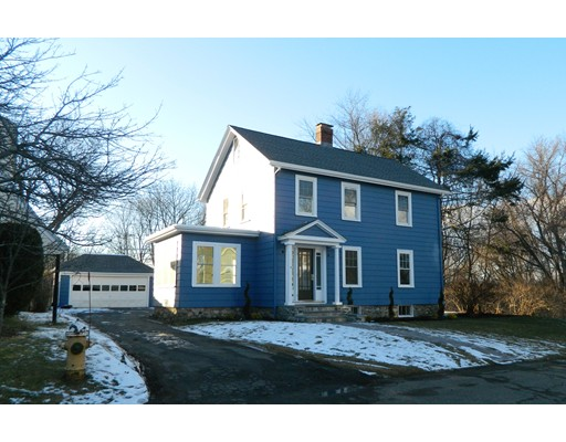 Picture 2 of 16 Mystic Rd  Marblehead Ma 3 Bedroom Single Family