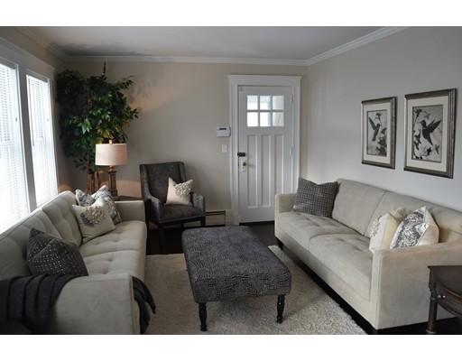 Single Family Home for Sale at 49 Morse Road Framingham, Massachusetts 01701 United States