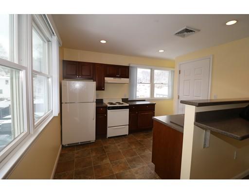 Single Family Home for Rent at 1068 Washington Street Weymouth, Massachusetts 02189 United States