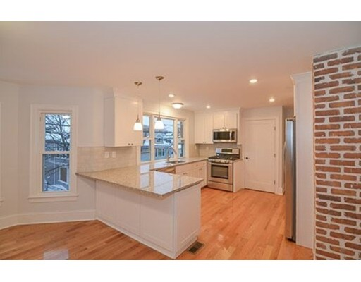 Multi-Family Home for Sale at 4 Electric Avenue Somerville, Massachusetts 02144 United States
