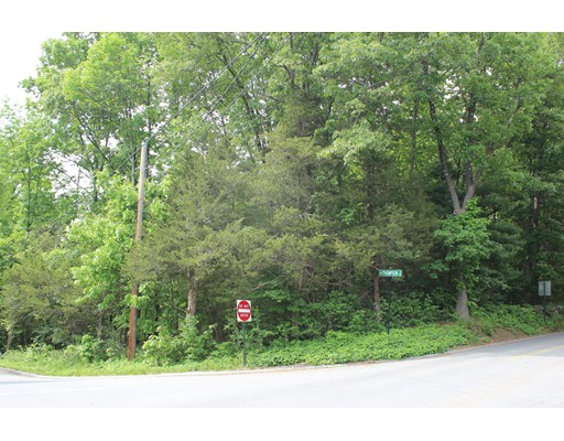 Land for Sale at 3 Thompson Street Wayland, 01778 United States