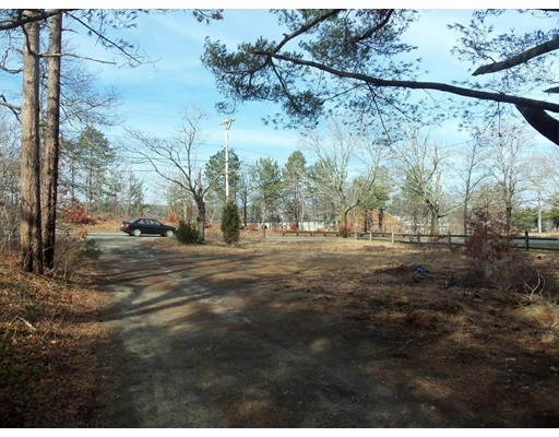 Land for Sale at 104 Carver Road Plymouth, 02360 United States