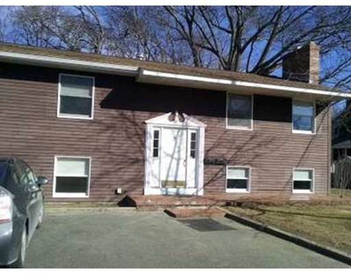 Single Family Home for Rent at 47 Underwood Avenue Framingham, Massachusetts 01702 United States