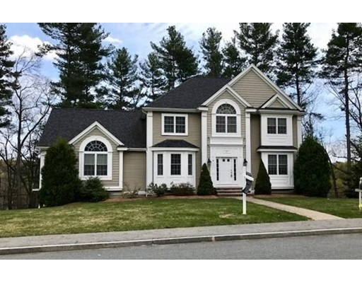 17 Cassimere St Andover Ma  5 Bedroom Single Family