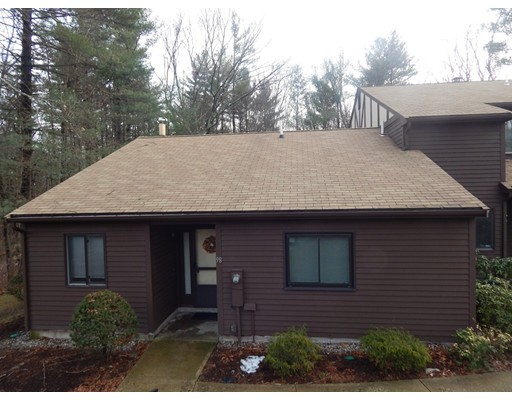 Condominium for Sale at 98 Highwood Drive Franklin, Massachusetts 02038 United States