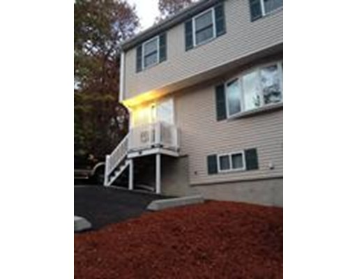 Single Family Home for Rent at 178 Central Avenue Malden, Massachusetts 02148 United States