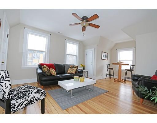 Condominium for Sale at 11 Wachusett Street Boston, Massachusetts 02130 United States