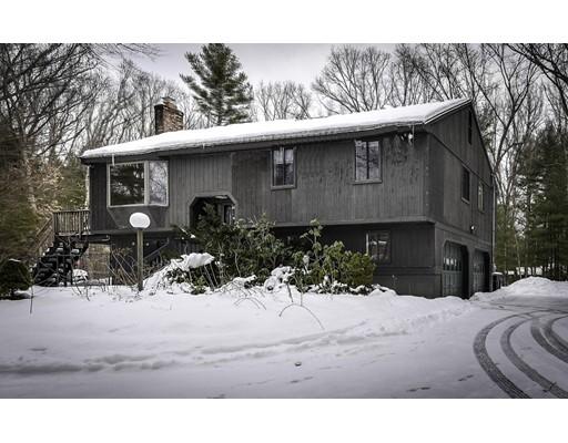 Single Family Home for Sale at 143 Brook street Framingham, Massachusetts 01701 United States