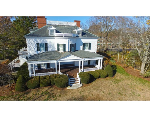 Picture 10 of 91 Lothrop St  Beverly Ma 8 Bedroom Single Family