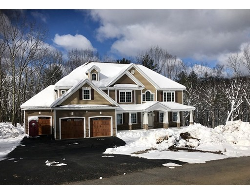 Single Family Home for Sale at 2 Floral Street 2 Floral Street Windham, New Hampshire 03087 United States