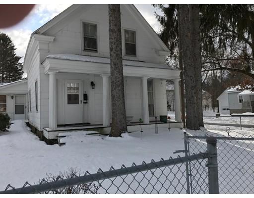Single Family Home for Rent at 58 Summer Street Ashland, Massachusetts 01721 United States