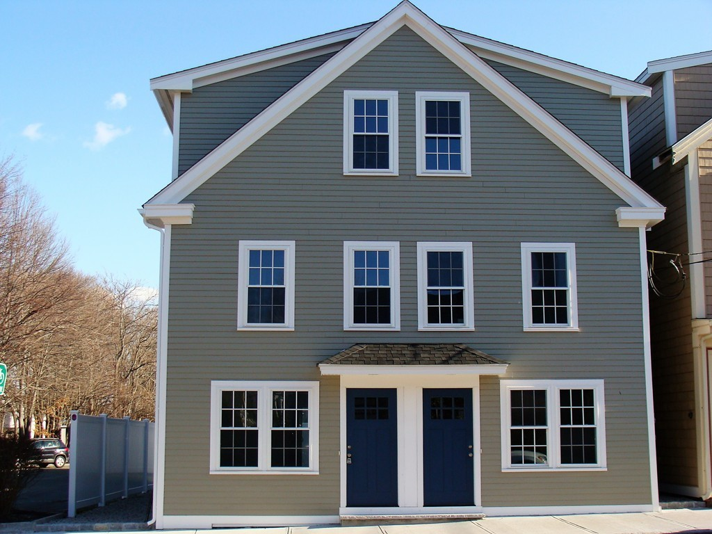 Property for sale at 40 Washington Street Unit: B, Newburyport,  MA 01950