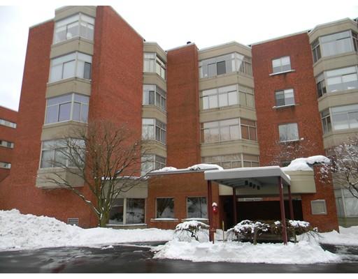 Condominium for Sale at 99 Florence Newton, Massachusetts 02467 United States