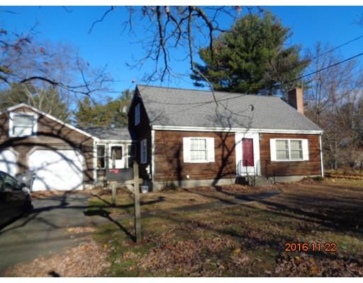 Single Family Home for Sale at 405 Brook street Framingham, Massachusetts 01701 United States