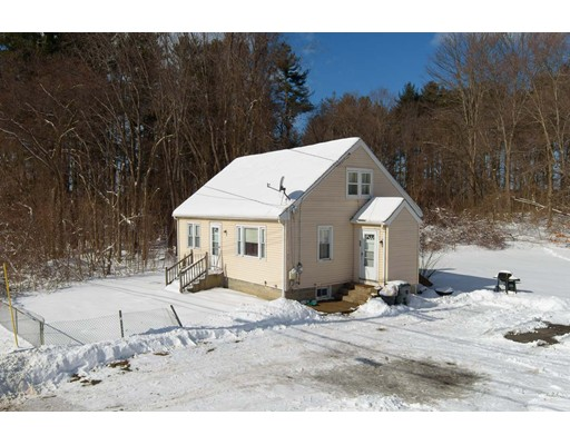 Single Family Home for Sale at 89 Turnpike Road Southborough, Massachusetts 01772 United States