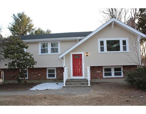 独户住宅 为 销售 在 172 Central Street 斯托顿, 02072 美国