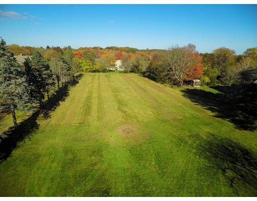 Greenfield Lane, Rear, Scituate, MA 02066