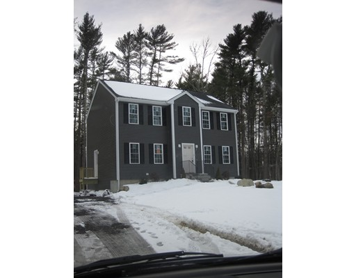 Additional photo for property listing at 293 Miller Street  Middleboro, Massachusetts 02346 United States