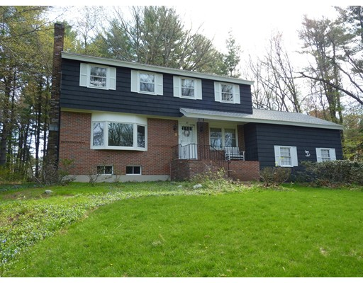 Picture 1 of 85 Cross St  Andover Ma  4 Bedroom Single Family#
