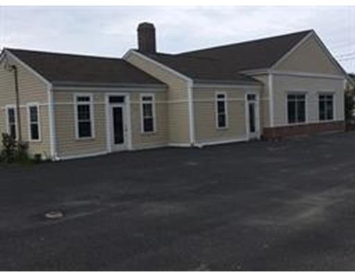 Commercial for Sale at 377 Main Street 377 Main Street Wareham, Massachusetts 02571 United States