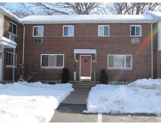 Condominium for Sale at 196 Bishop Drive Framingham, Massachusetts 01702 United States