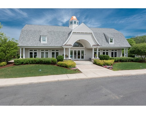 Condominium for Sale at 802 Schooner Way Plymouth, 02360 United States