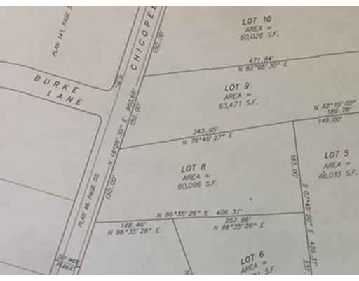 واحد منزل الأسرة للـ Sale في 8 Chicopee Street 8 Chicopee Street Granby, Massachusetts 01033 United States