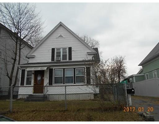 125  Skeele St,  Chicopee, MA