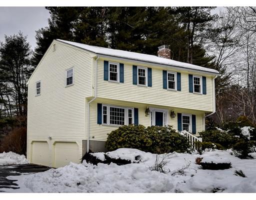 Single Family Home for Sale at 1 Cider Mill Road Framingham, Massachusetts 01701 United States