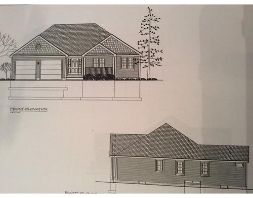 Частный односемейный дом для того Продажа на 1 Main Street 1 Main Street Rutland, Массачусетс 01543 Соединенные Штаты