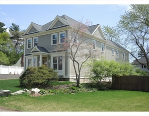 9 Ridgeway Ave  is a similar property to 307 Brookline St  Needham Ma