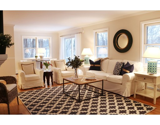 Single Family Home for Rent at 9 Priscilla Avenue Duxbury, Massachusetts 02332 United States