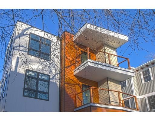 Additional photo for property listing at 15 Harris Street  Cambridge, Massachusetts 02140 United States