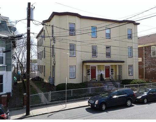 Multi-Family Home for Sale at 11 Austin Street Somerville, Massachusetts 02145 United States