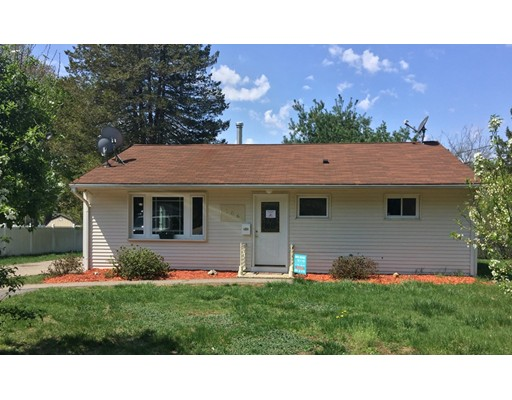 Single Family Home for Sale at 106 Baldwin Avenue Framingham, Massachusetts 01701 United States