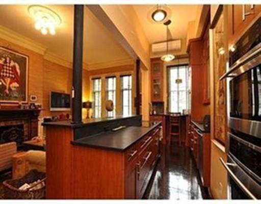 独户住宅 为 出租 在 337 Commonwealth Avenue 波士顿, 02115 美国