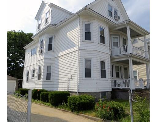 Casa Unifamiliar por un Alquiler en 74 Spring Medford, Massachusetts 02155 Estados Unidos
