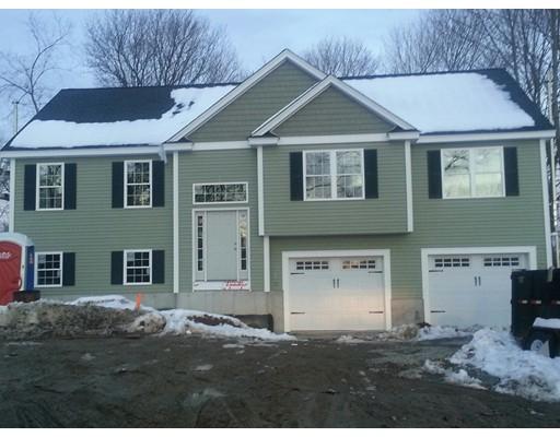 独户住宅 为 销售 在 5 Highland Street Milford, 马萨诸塞州 01757 美国