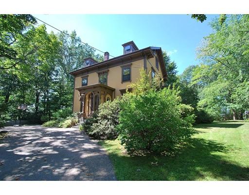 Multi-Family Home for Sale at 83 Elm Street Boston, Massachusetts 02130 United States