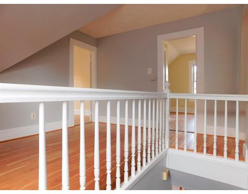 独户住宅 为 出租 在 3 Abbotsford Street 波士顿, 马萨诸塞州 02121 美国