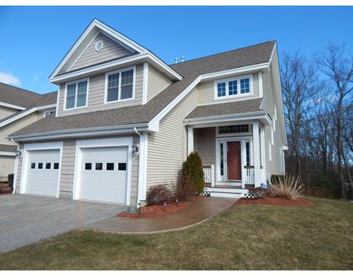 Condominium for Sale at 60 Lincoln Lane Grafton, Massachusetts 01519 United States