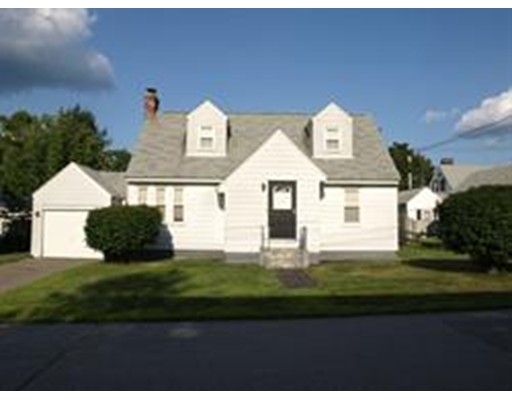 Additional photo for property listing at 205 Chester  Fitchburg, Massachusetts 01420 Estados Unidos