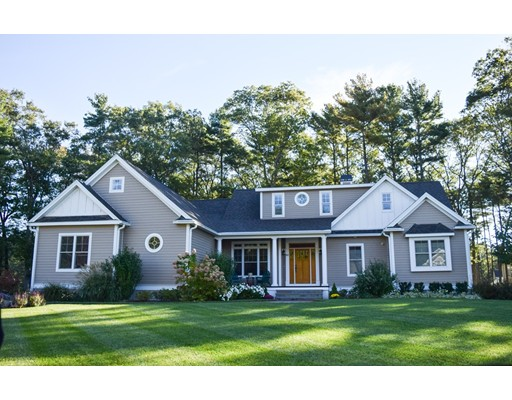 Single Family Home for Sale at 29 LindenLane 29 LindenLane Rehoboth, Massachusetts 02769 United States