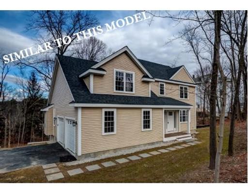 Single Family Home for Sale at 25 Pleasant Street Framingham, Massachusetts 01701 United States